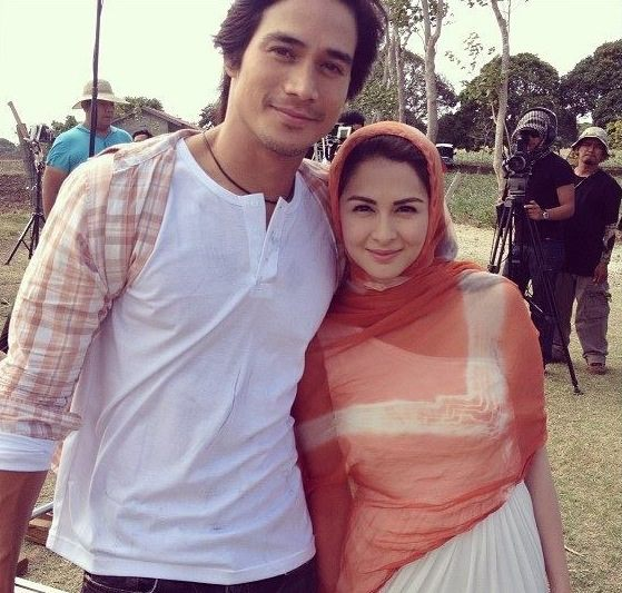 piolo and marian