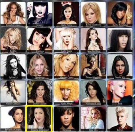 regine velasquez in world music awards2013