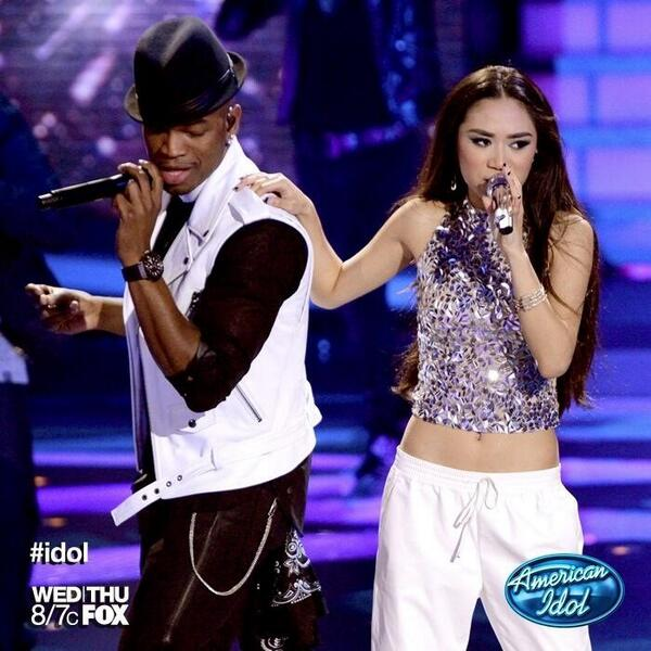 Tonight_Jessica_Sanchez music video WITH NEYO