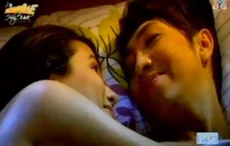 vice ganda and karylle bed scene in showtime2