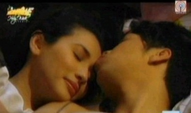 vice ganda and karylle bed scene in showtime3