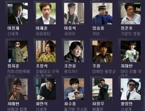 49th baeksang arts awards 2013 nominees popular movie actor2