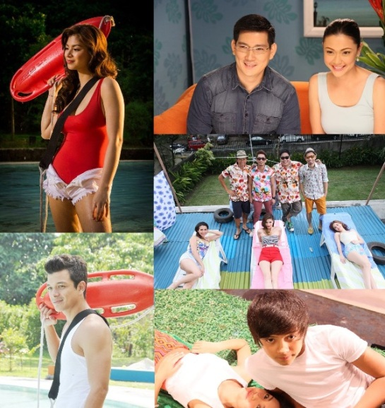 abs-cbn summer station Id 2013 kwento