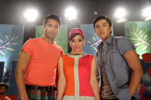 abs-cbn summer station Id 2013 sam milby angeline paulo