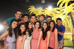 abs-cbn summer station Id 2013 star magic 2013