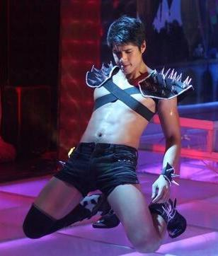 aljur abrenica macho dancer kristofferking magpakailanman