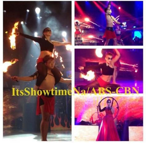 isabel granada its showtime bida kapamilya celebrity grand winner
