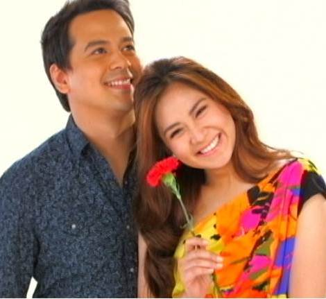 Miggy-Laida 's part 3 of their love story in It Takes A Man And A
