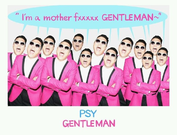 psy-gentleman-single
