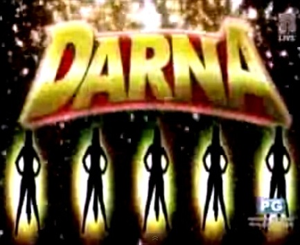 ABS-CBN DARNA 2013 KIM, SHAINA, IYA, CRISTINE, EMPRESS