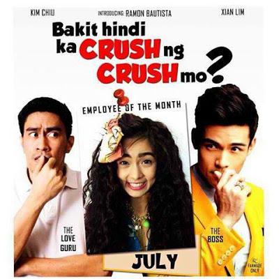 bakit hindi ka crush ng crush mo kimxi gross income