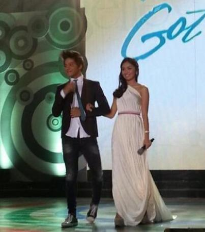 GOT TO BELIEVE KATHNIEL NEW DRAMA 2 2013