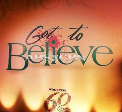 GOT TO BELIEVE KATHNIEL NEW DRAMA 2013
