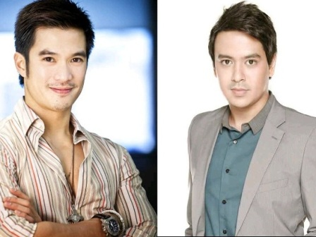 john lloyd cruz diether ocampo fistfight 2013