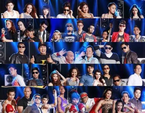 kalokalikes grand finals on its showtime