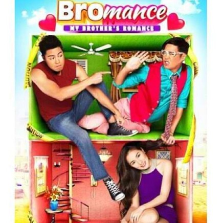 my brothers romance movie