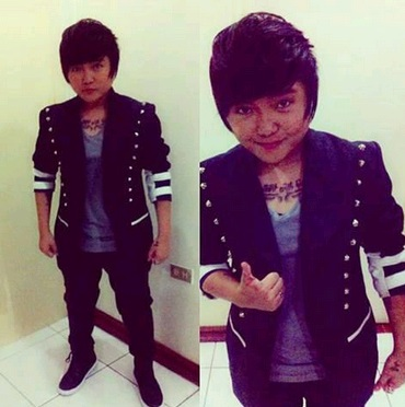 charice admits being a tomboy the buzz 2013