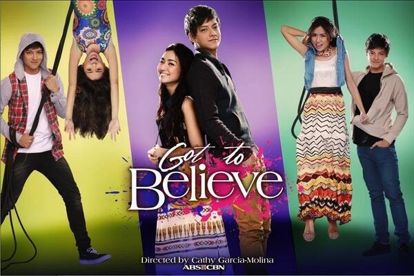 GOT TO BELIEVE KATHNIEL full trailer NEW DRAMA 2013