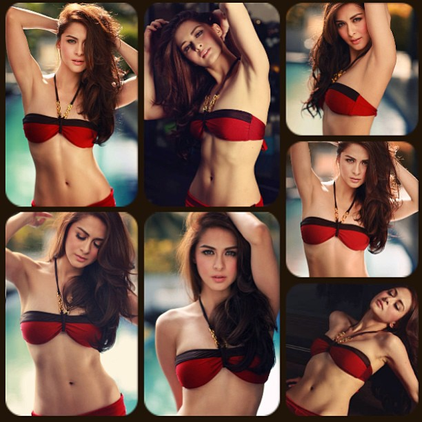 marian rivera is fhm sexiest woman in the world 2013