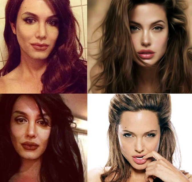 paolo ballesteros gay as angelina jolie