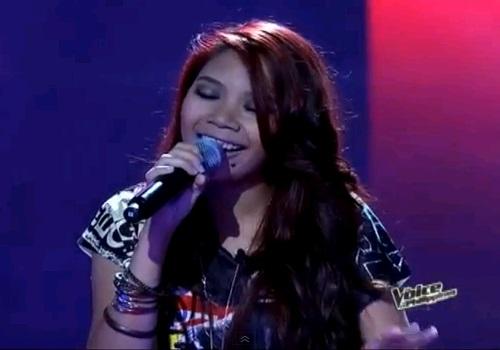 angelica prado the voice ph