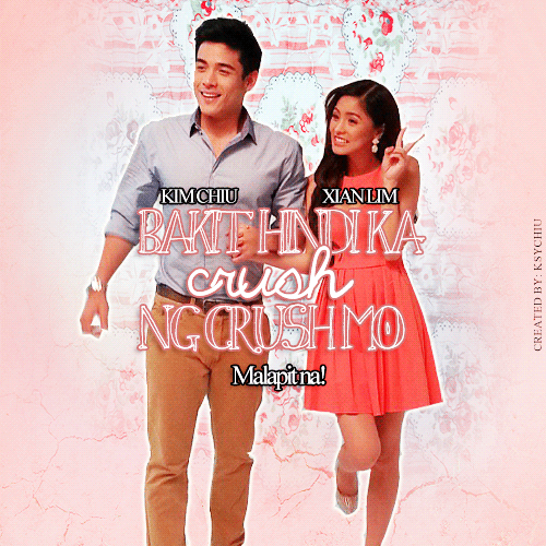 bakit hindi ka crush ng crush mo kimxi movie