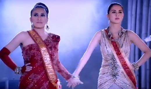Ai-Ai delas Alas And Marian Rivera Bring Back Action/Comedy On The Big Screen Via Kung Fu Divas [Full Trailer]