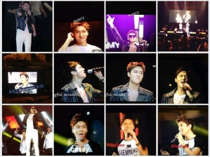 lee min ho concert in philippines7 july 2013