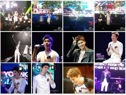 lee min ho concert in philippines9 july 2013
