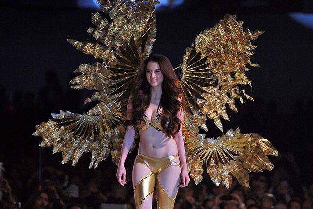 marian rivera victory party as fhm sexiest woman in the world 2013