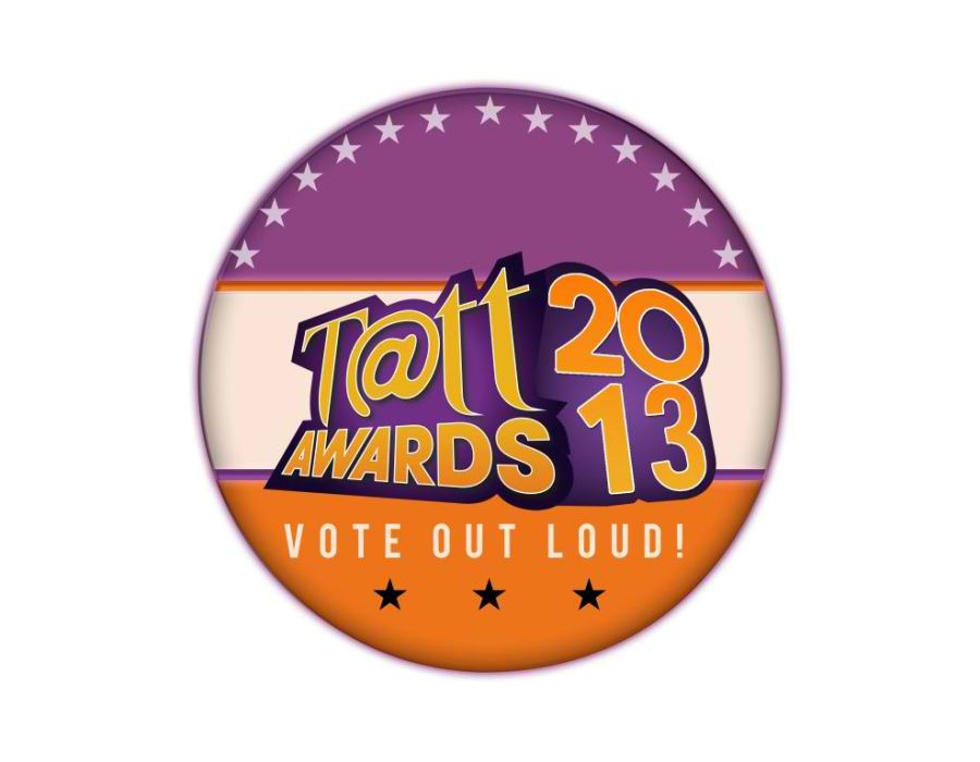 Tatt-Awards- 2013 winners