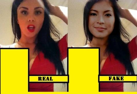 angel locsin breast photo scandal 2013