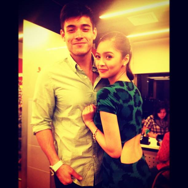 Kim Chiu And Xian Lim Reunite In New Drama Series