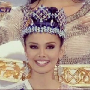 megan young crowned miss world pic 2013