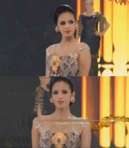 megan young  top  10  top model  in miss  world 2013