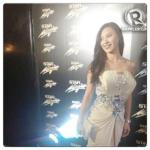 star magic ball 2013 0dione monsato