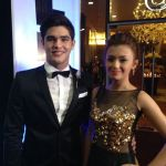 star magic ball 2013 0karenreyes ryan