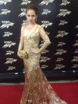 star magic ball 2013 0nikki