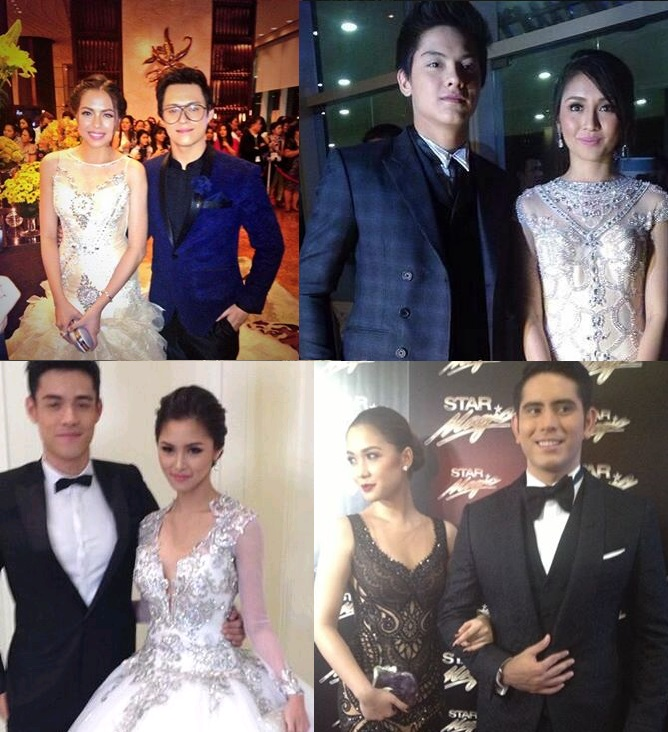 star magic ball 2013 winners