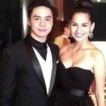 star magic ball0 2013 sam concepcion and jasmine curtis smith