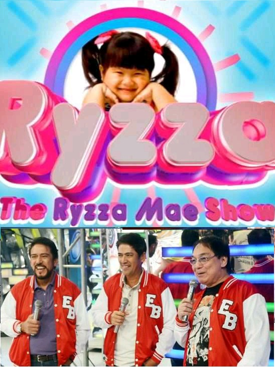 the ryzza mae  show and eat bulaga summoned by mtrcb2