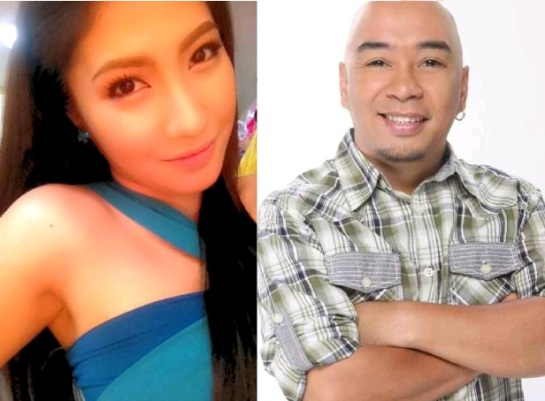 Wally Bayola and EB Babe 'Yosh' Scandal