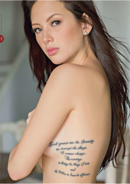 Ellen Adarna Reveals Marian Rivera Has Fake Boobs, Sam Pinto Is Not Pretty In Person and Gay Sexual Romance Between Diether Ocampo and Carlos Agassi!