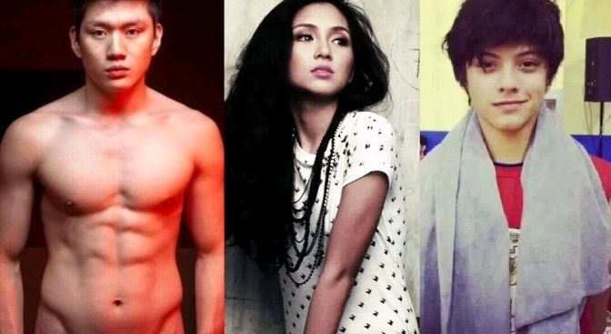 Jeron Teng Appears in Got To Believe as Kathryn Bernardo's Crush?
