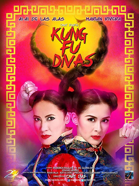 Marian Rivera and Ai Ai delas Alas' Kung Fu Divas Fails to Top Box Office Film Charts, Earns P32.8M in Two Weeks