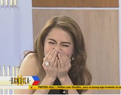Marian Rivera Reminisces OJT Experience in ABS-CBN [VIDEO]
