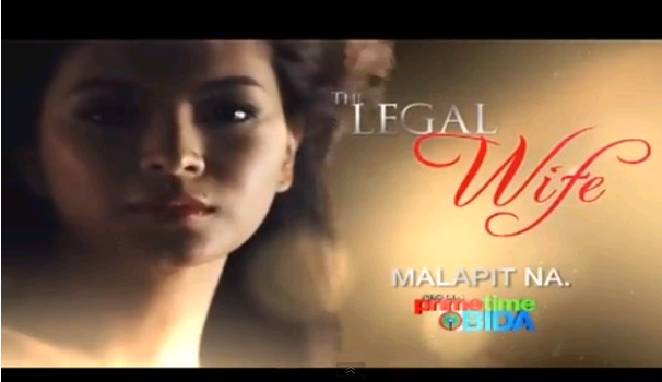 Full Teaser of The Legal Wife Starring Angel Locsin,  Jericho Rosales, Maja Salvador and JC de Vera revealed!