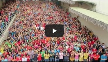 ABS-CBN CHRISTMAS STATION ID 2013 VIDEO
