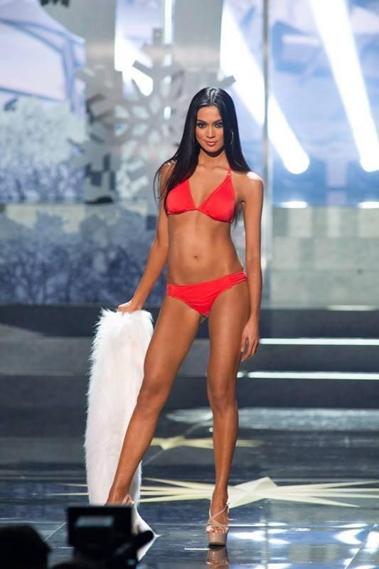 ariella arida miss universe 2013 3rd runner up