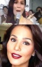 IZA CALZADO SAYS HETO NA MGA KAPUSO VIDEO